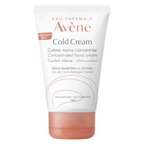 Avene Cold Cream Concentrated Hand Cream