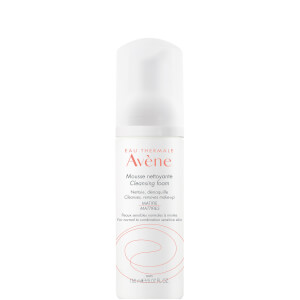 Avène Mattifying Cleansing Foam for Sensitive Skin 150ml