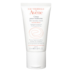 Avène Skin Recovery Cream RICH 50ml