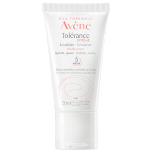 Avène Tolerance Extrême Emulsion Moisturiser for Intolerant Skin 50ml