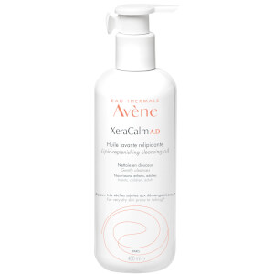 Avene Xera Calm Oil 400ml