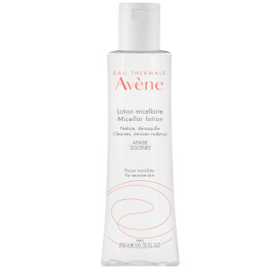 Avène Micellar Lotion Cleanser and Make-Up Remover for Sensitive Skin 200ml