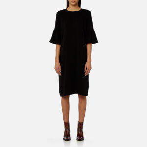 Ganni Women's Clark Dress - Black