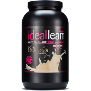 IdealLean Protein - Butterscotch