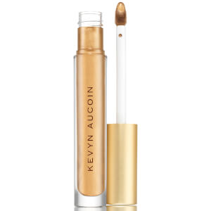 Kevyn Aucoin The Molten Lip Color - Molten Metals Gold