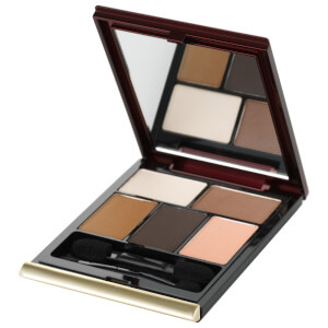 Kevyn Aucoin The Essential Eye Shadow Set Palette #1