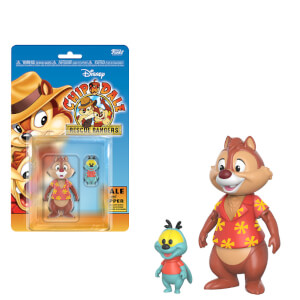 Figurine Funko Tac - Disney Afternoon