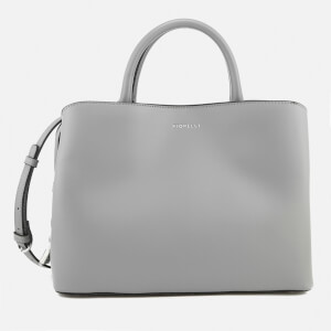 Fiorelli Women's Bethnal Triple Compartment Tote Bag - Belgrave Grey