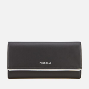 Fiorelli Women's Addison Large Dropdown Purse - Black