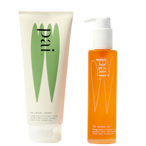 Pai Skincare The Gemini Stretch Mark System