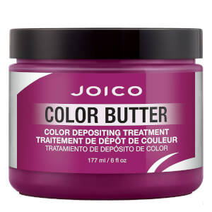 Joico Color Intensity Color Butter Color Depositing Treatment – Pink 177 ml