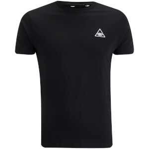 Brave Soul Men's Eye T-Shirt - Black