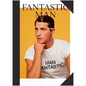 Phaidon Books: Fantastic Man