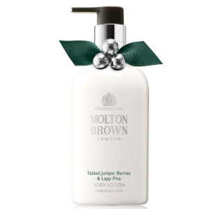 Molton Brown Fabled Juniper Berries and Lapp Pine Body Lotion 300ml