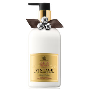 Molton Brown Vintage with Elderflower Body Lotion 300ml