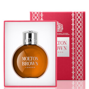 Molton Brown Black Peppercorn Festive Bauble 75ml