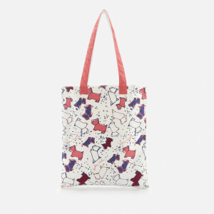 Radley Women's Speckle Dog Medium Tote Bag - Natural