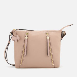 Radley Women's Fountain Road Small Ziptop Cross Body Bag - Cobweb