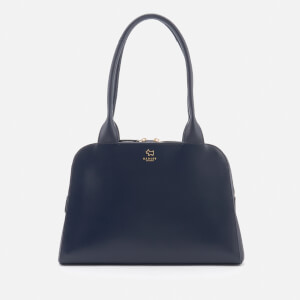 Radley Women's Millbank Medium Ziptop Tote Bag - Ink