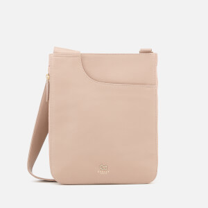 Radley Women's Pockets Medium Ziptop Cross Body Bag - Cobweb