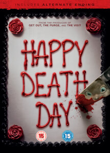Happy Death Day (Includes Digital Download)