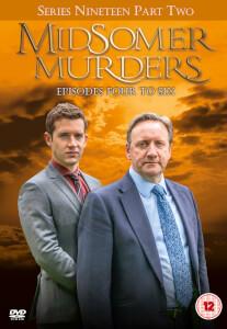 Midsomer Murders - Series 19 Part Two