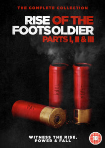Footsoldier Triple Box Set