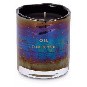 Tom Dixon Oil Candle - Medium
