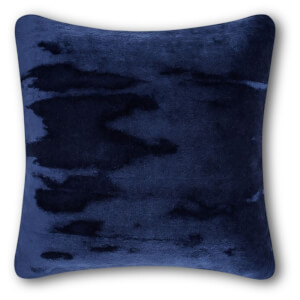 Tom Dixon Soft Cushion - Blue