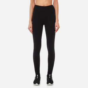 NO KA'OI Women's Eono Pants - Black