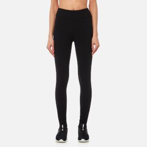 NO KA'OI Women's Eono Pants - Black