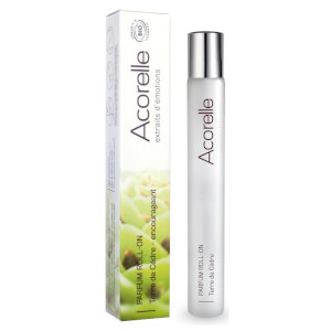Eau de parfum roll-on Terre de Cèdre Acorelle 10 ml