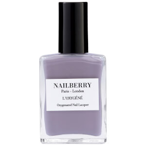 Nailberry L'Oxygene Nail Lacquer Serenity