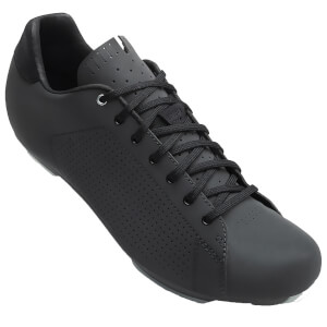 Giro Republic LXR Road Cycling Shoes - Dark Shadow/Reflective