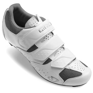 Giro Techne Women's Road Cycling Shoes - White