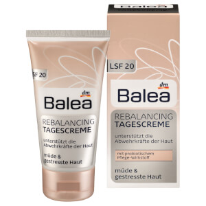 Balea Rebalancing Day Cream