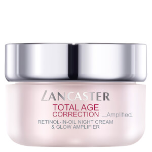 Lancaster Retinol-In Oil Night Cream