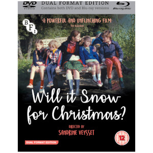 Will it Snow for Christmas? (Dual Format Edition)