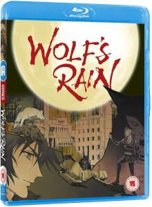 Wolfs Rain - Standard