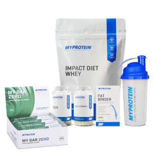 Diet & Lose Fat Bundle