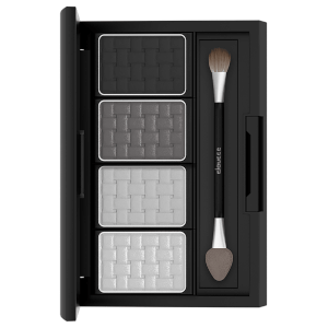 doucce Freematic Eyeshadow Quad - Chalkboard 1.4g