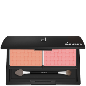 doucce Freematic Blush Duo - Exotic Sunset (3) 6.8g