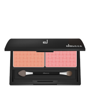 doucce Freematic Blush Duo – Exotic Sunset (3) 6,8 g
