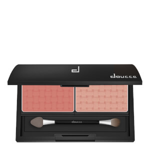 doucce Freematic Blush Duo – Urban Chic (5) 6,8 g