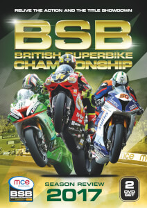 British Superbike Season Review 2017