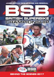 British Superbike Behind the Scenes 2017
