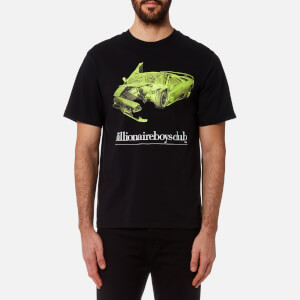 Billionaire Boys Club Men's Car Crash T-Shirt - Black