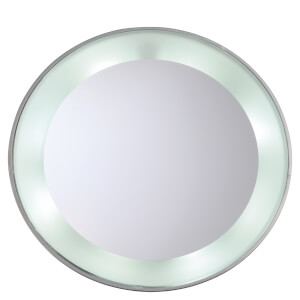 Tweezerman LED 15x Mini Mirror