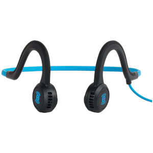 Aftershokz Sportz Titanium Bone Conduction Headphones - Ocean