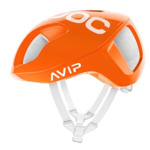 POC Ventral SPIN AVIP Helmet - Zink Orange